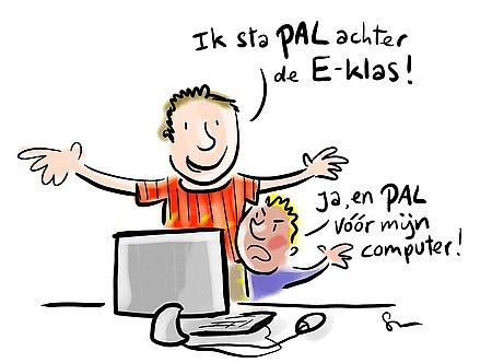 E-Klas & PAL-student