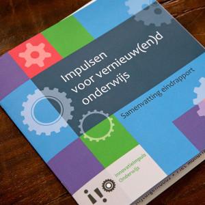 Hoe maken we samenwerkingen van lerarenopleidingen en scholen beter zichtbaar?
