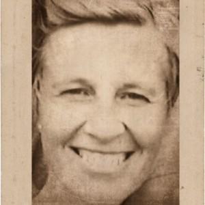 Berenike Vossebeld