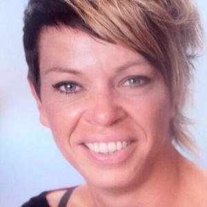 Nicole Hanegraaf