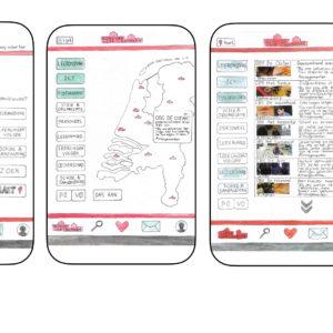 Scholen voor Scholen: een digitaal matchingsplatform voor onderwijsvernieuwers