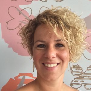 Karin van Zutphen