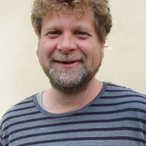 Steven Koelewijn