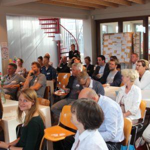 InnovatieImpulsOnderwijs Estafette-bijeenkomst